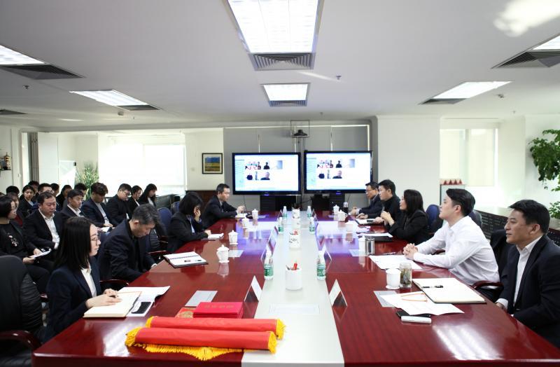 华油物流公司召开2018年工作会议
