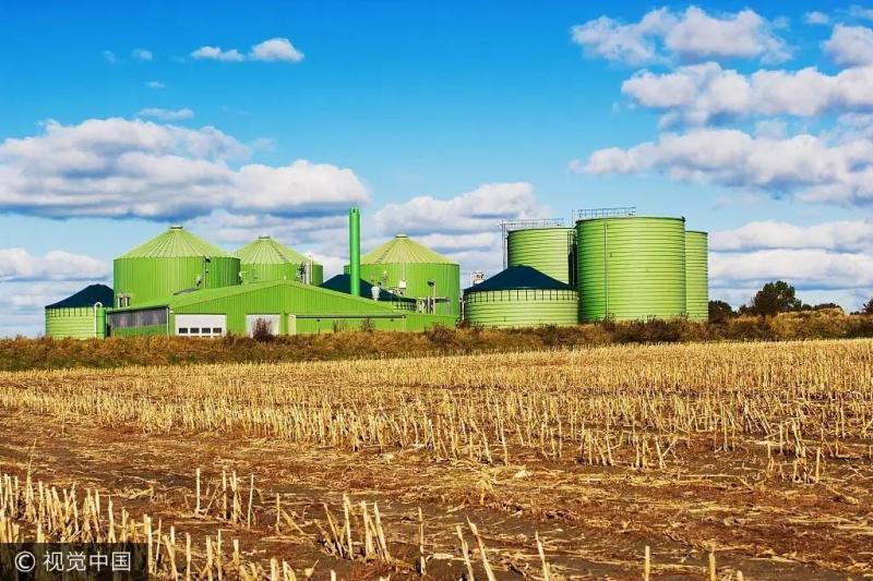 国家秸秆产业联盟:秸秆生物质能源是精准扶贫的最佳对接